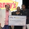 Tom Joyner Foundation and The Denny's Corporation