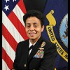 NAACP recognizes Navy Vice Admiral Michelle Howard