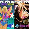 "Nicki Minaj – Comic book  ""Fame"" for Nicki Minaj"