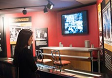 New exhibit, 'Make Some Noise' on the American Civil Rights Movement