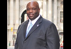 Jonathan A. Mason Elected 34th International President of Phi Beta Sigma Fraternity
