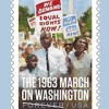 Postal Service Issues March on Washington Stamp