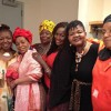 "Thokoza…in New York's ""I Sing for Freedom"""