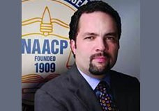 NAACP President Jealous discusses NAACP growth at National Press Club