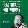 MLK Day Report Underscores Racial Disparities of Health