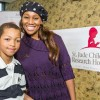 Radio One, gospel music community raises more than $1.3 million for St. Jude Children's Research Hospital