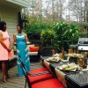 "Actress Terri J. Vaughn on Season Premiere of CocoaFab's Decorating Web Series ""The Organized Home""; Series Sponsored By The Home Depot"