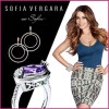 Actress Sofia Vergara Partners with Kay Jewelers to Launch a Jewelry Collection