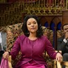 OWN: OPRAH WINFREY NETWORK UNVEILS FIRST LOOK AT NEW ORIGINAL DRAMA SERIES 'GREENLEAF' IN ADVANCE OF JUNE PREMIERE