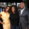Oprah Sits Down With Holly Robinson Peete and Rodney Peete