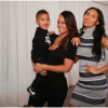 ON OWN: 'LIVIN' LOZADA' series featuring EVELYN LOZADA — Premieres May 7
