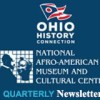 National Afro-American Museum and Cultural Center Quarterly Newsletter