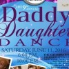 NYC: Daddy Daughter Dance – So Precious