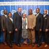 NBA Legends Team Up With the National Organization of Black Law Enforcement Executives (NOBLE)