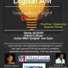 In Springfield, MA — Innovation Night – Join us