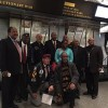 Black Veterans Reviewed Military History  in National Museum of African American History and Culture – Washington, DC