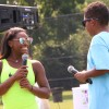 """Boys & Girls Clubs of America and Olympic Gold Medalist Simone Biles Host National """"Triple Play Day"""" Helping Youth Form Healthy Habits"""