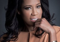 Toyota Presents The Black Women's Expo in Atlanta- Actress and Director Regina King to Speak on Diversity in TV & Film