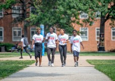 """Howard University Launches """"HU Stands"""" Campaign on Sexual Assault Prevention"""