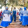 """""""Wanderer"""" Memory Trail Honors Survivors of One of Last Slave Ships to Land in U.S."""