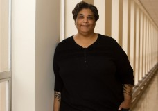 "The Moth To Honor Writer Roxane Gay At 2019 Moth Ball ""A Wrinkle In Space and Time"" Gala on June 4th in NYC To Celebrate the Transformative and Transporting Power of Storytelling"