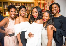'25 Black Women in Beauty' Launches to Celebrate Black Women Professionals, Entrepreneurs and Influencers in the Beauty Industry