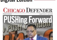 Iconic Chicago Defender Relaunches as Digital-Centric Content Platform