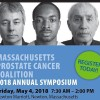 Massachusetts Prostate Cancer Coalition to hold 2018 annual symposium (no charge).