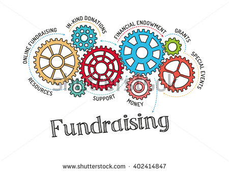 c 8 stock-vector-gears-and-fundraising-mechanism-402414847