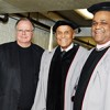 Harry Belafonte Awarded Honorary Doctorate at Berklee College of Music — and Student Tribute Concert directed by Berklee Professor Larry Watson