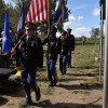 National Coalition of Black Veterans set to honor the  Mason County, Kentucky High School Colonel Charles Young JROTC Battalion..