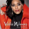 "Memphis: ""BLACK SOAP REMIX I"" STAGE PLAY SHOWCASES GOSPEL GREAT VICKIE WINANS – MAY 15TH AT THE CANNON CENTER"