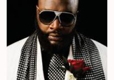 Rick Ross is headed for  Nigeria