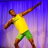 Usain Bolt is honored with wax figure at Madame Tussauds  in London