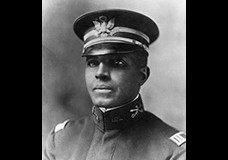 Center for Military History urged to honor Colonel Charles Young