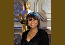 Cheryl Boone Isaacs, Motion Picture Academy Chief