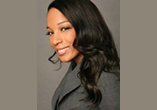 Rev. Al Sharpton names Janaye Ingram, National Executive Director of the National Action Network