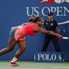 Congrats to tennis great Serena Williams