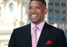 U.S. Conference of Mayors President Sacramento Mayor Kevin Johnson Issues Statement on Recent Shooting in Ferguson, MO