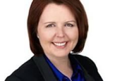 Executive Leadership Coach Nadine Haupt: 10 Tough Questions