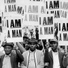 """I AM 2018"" CAMPAIGN TO MARK 50TH  ANNIVERSARY OF SANITATION STRIKE IN MEMPHIS AND THE ASSASSINATION OF DR. MARTIN LUTHER KING, JR."