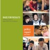 New Report Shows Racial Barriers Prevent Children of Color and Immigrant Children from Reaching Potential, Post-Recession