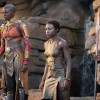Lupita Nyong'o – Black Panther Premiere Interview