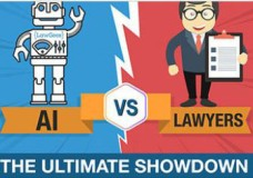 Artificial Intelligence More Accurate Than Lawyers for Reviewing Contracts, New Study Reveals