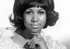A Final Farewell To Aretha Franklin After Her Death To Pancreatic Cancer