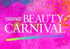 ESSENCE Beauty Carnival Hits the Road in 2019 — World's Largest Beauty Experience for Black Women