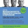 2019 Massachusetts Prostate Cancer Symposium – Register Today