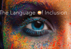 The Language of Inclusion