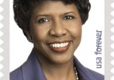 U.S. Postal Service Issuing Gwen Ifill Black Heritage Forever Stamp Jan. 30