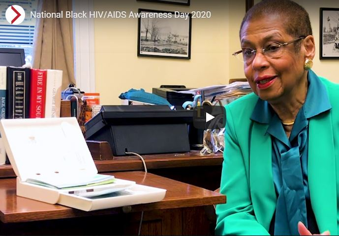 Recognizing National Black HIV/AIDS Awareness Day